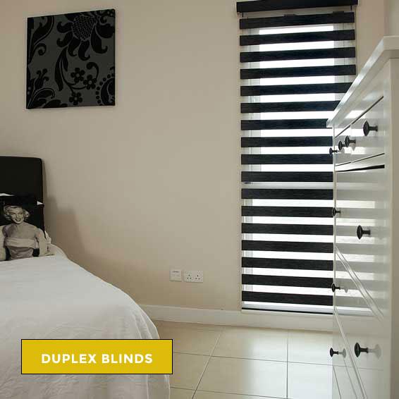 duplex-blinds
