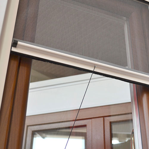 Mosquito Net For Windows Roller Shutter Mosquito Net By
